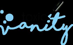 logo toxic vanity color