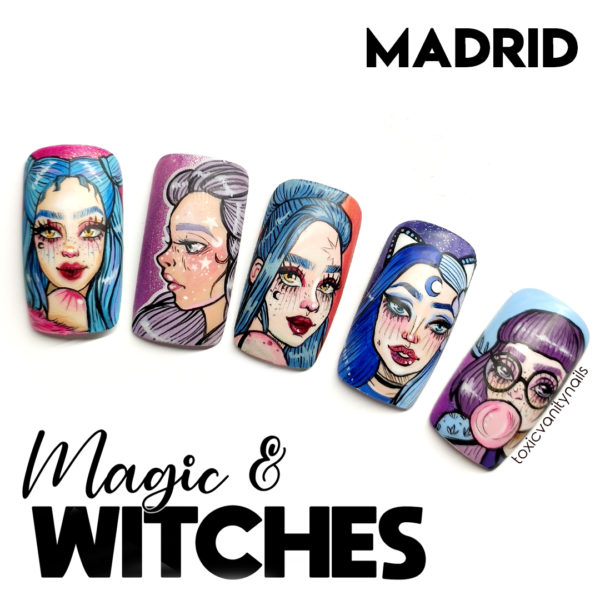 Magic & Witches