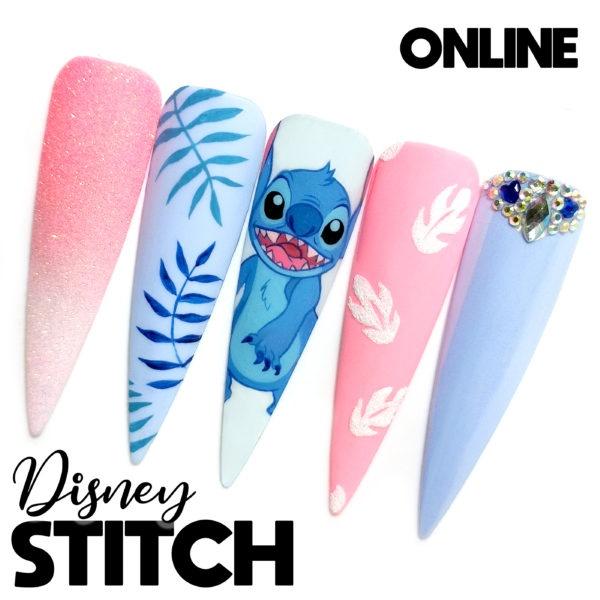 stitch online
