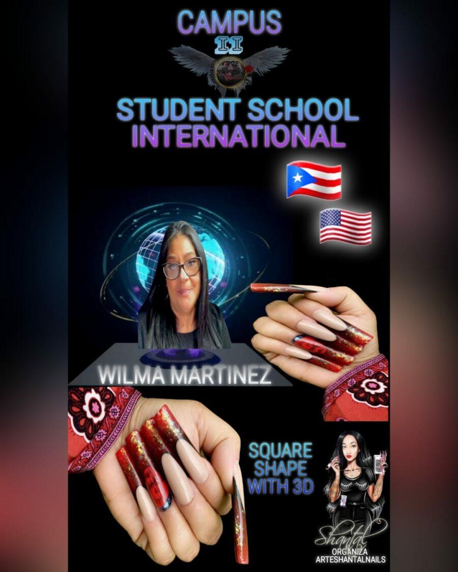 Campus Student School International 2 14