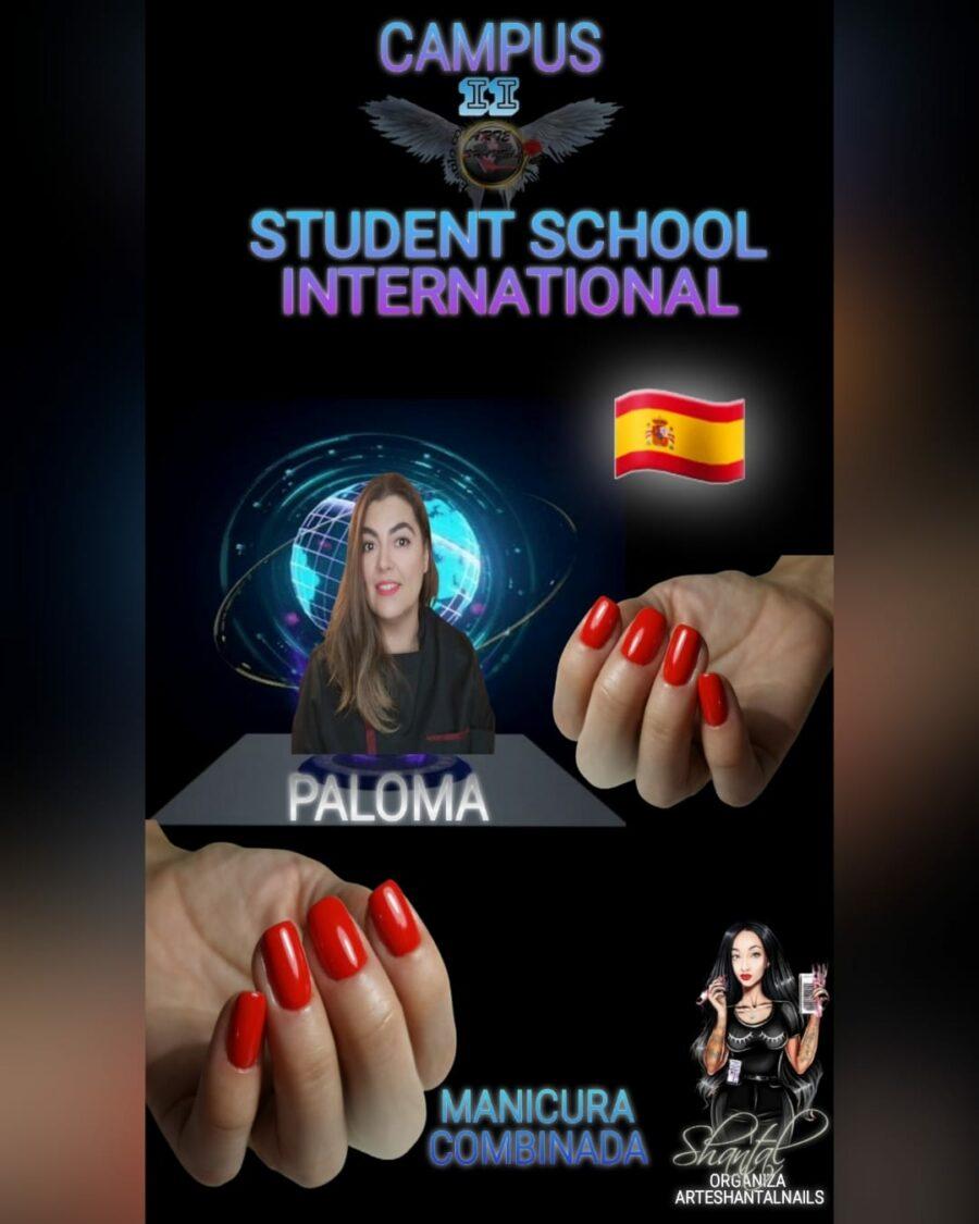 Campus Student School International 2 19