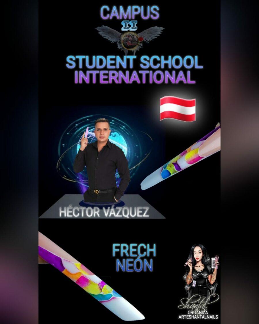 Campus Student School International 2 3
