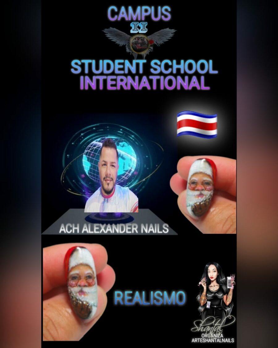 Campus Student School International 2 4