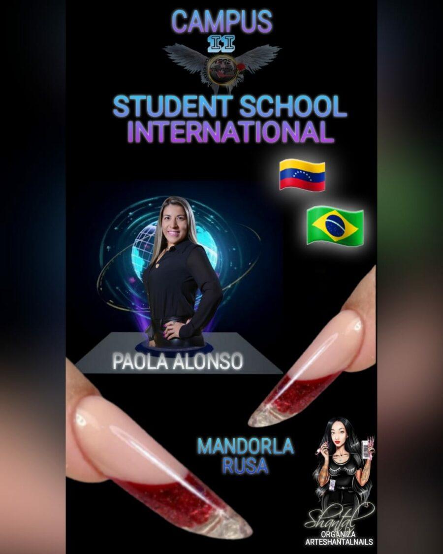Campus Student School International 2 8
