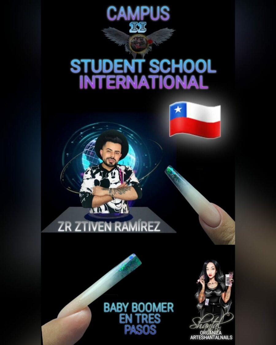 Campus Student School International 2 24