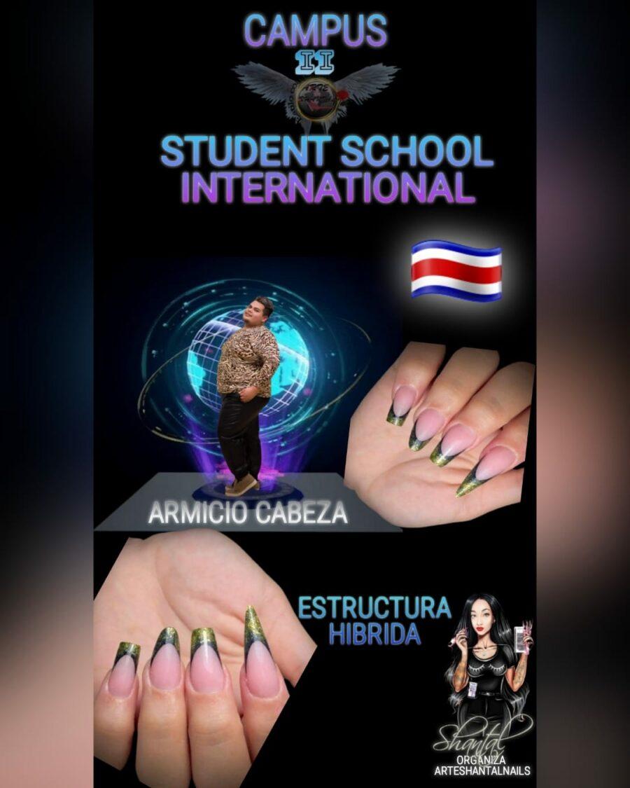 Campus Student School International 2 25