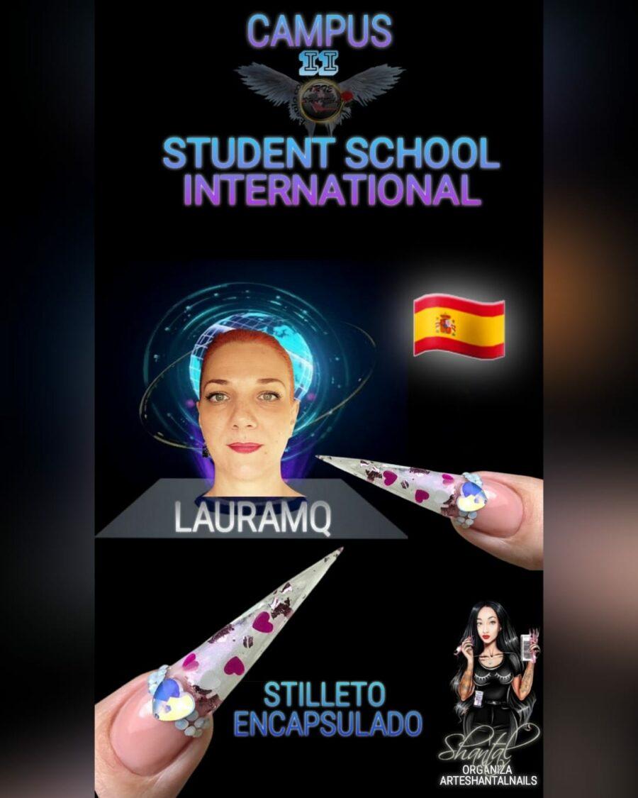 Campus Student School International 2 27