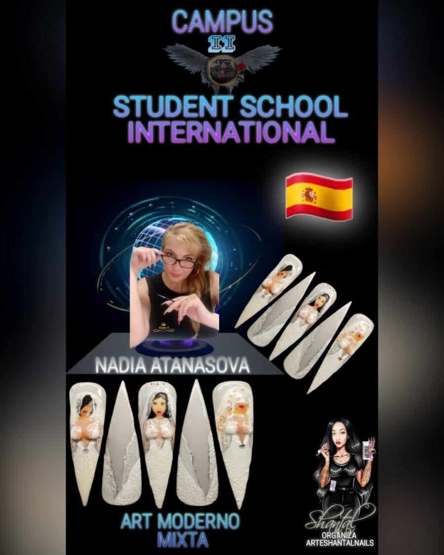 Campus Student School International 2 29