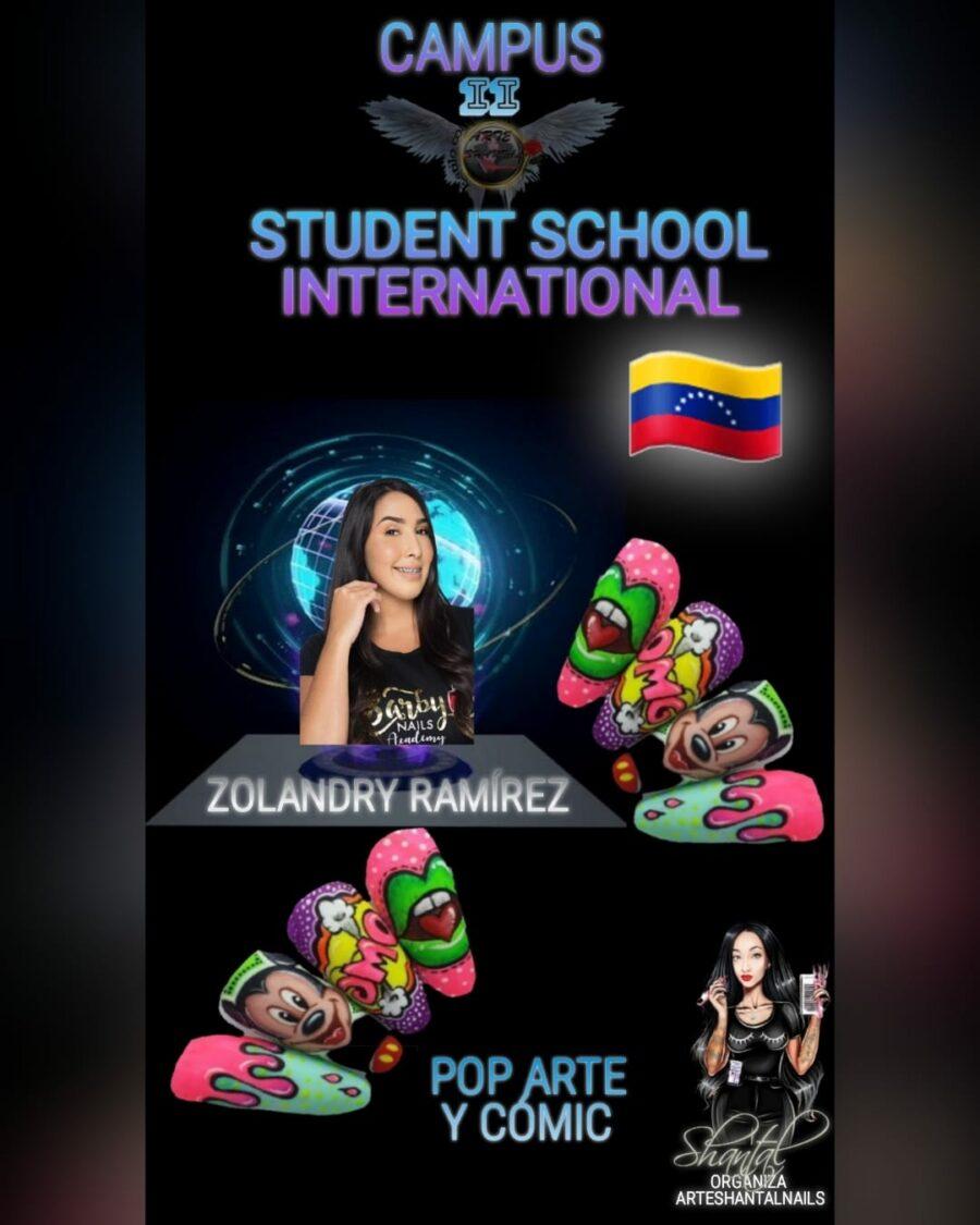 Campus Student School International 2 30